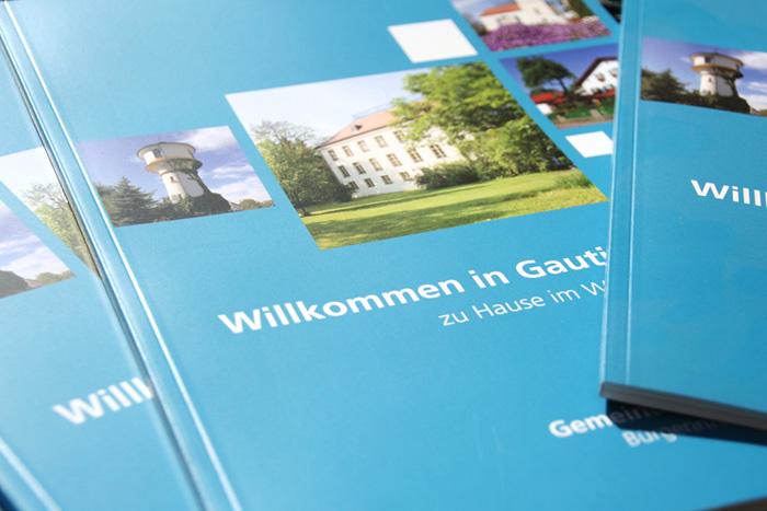 Bürgerbroschüre Gemeinde Gauting
